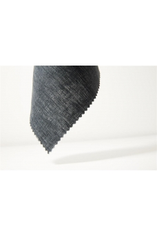 HEMP, Recycled Poly Stretch Chambray