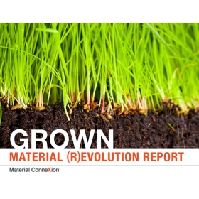 Material (R)evolution: Grown Materials
